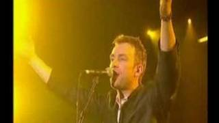 Blur--Out of time live