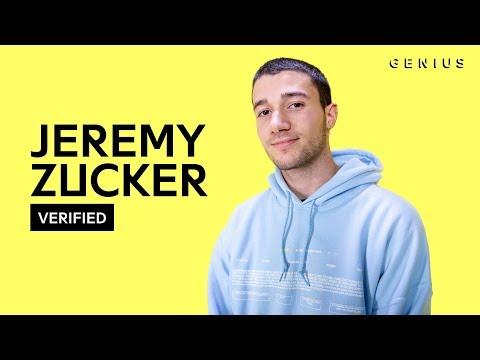 Download Lagu Jeremy Zucker
