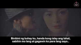 MASAYA AKO SAYO by Curse one Feat. Yumi Videoke Version