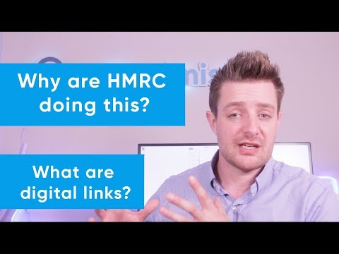What are MTD VAT Digital Links? Can I still use Excel?? YES Mp3