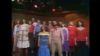 Michel Fugain et la compagnie - Le chiffon rouge