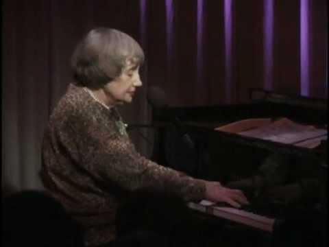 Blossom Dearie - Liz, Ralph & Calvin - Live
