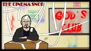 The Cinema Snob: GOD'S CLUB