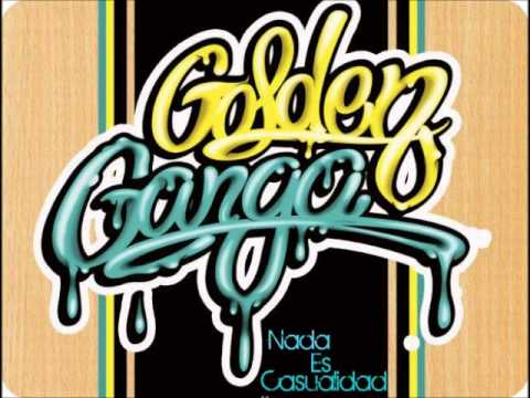 Golden Ganga - Nada Es Casualidad (Musica Libre) (Version De Estudio 2011)