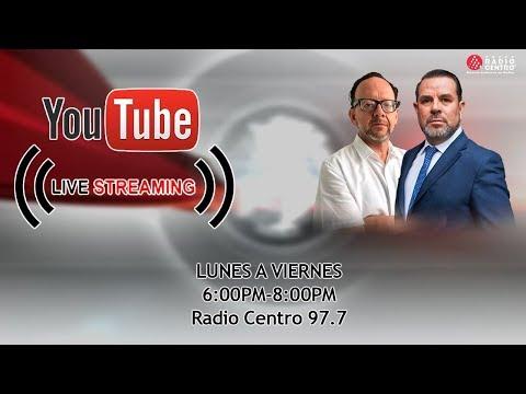 EN VIVO l RADIO CENTRO NOTICIAS 13/08/19