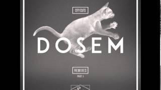 Dosem - Expression (Uto Karem Remix) [Suara]