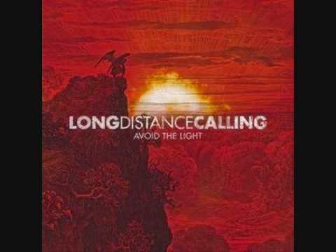 Long Distance Calling - 359°