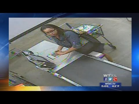 2 Women Wanted for Skimming Credit Cards at Tallahassee Sams Club
