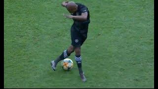 Thabo Qalinge's outrageous skill vs Polokwane City ⚽🔥