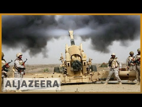 🇾🇪 Yemen's Houthi forces kill Saudi soldiers in combat | Al Jazeera English