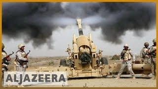 🇾🇪 Yemen's Houthi forces kill Saudi soldiers in combat | Al Jazeera English