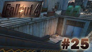 Fallout 4 Прохождение 25 - Станция Эндрю