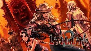 La-Mulana 2 Any% Normal Speedrun (3:33:34)