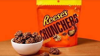 Reese's Crunchers Review - WE Shorts