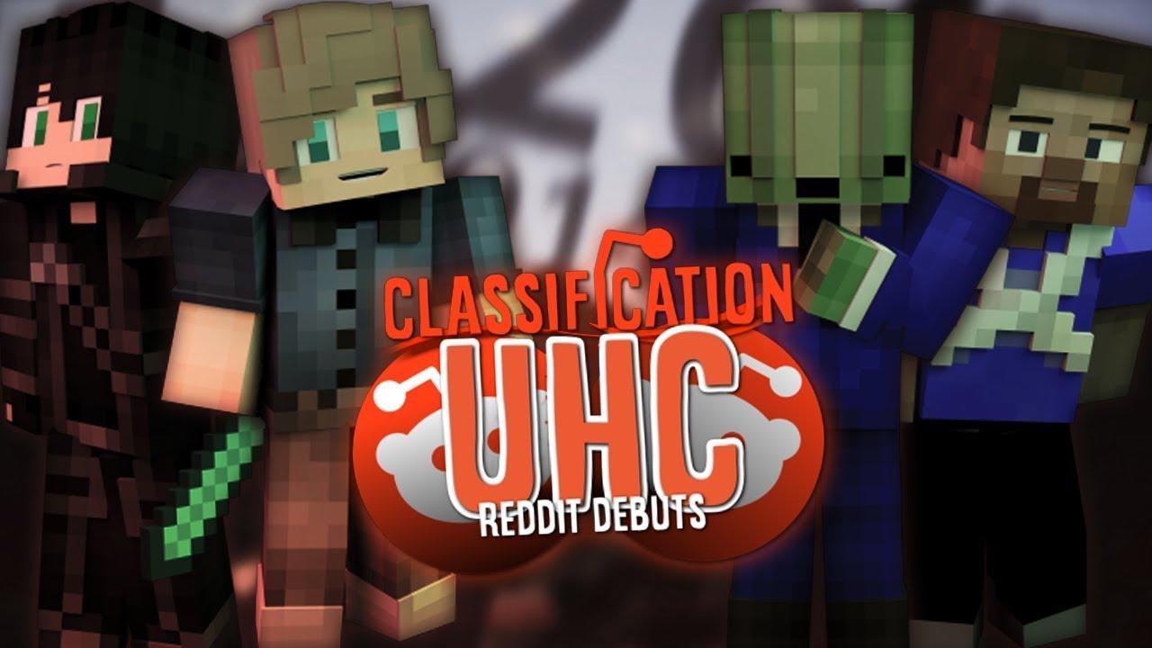 Classification UHC Season 5 - Episode 4 - Near Death Experience