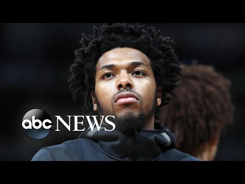 Milwaukee Bucks rookie Sterling Brown tased by police