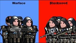 Warface Noobs - Баланс [26 серия]