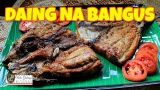 BONELESS DAING na BANGUS (Mrs.Galang's Kitchen S9 Ep9)