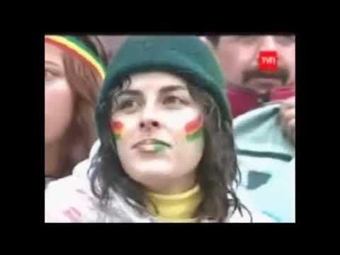 Informe Especial, Chile Bolivia, reclamo salida al mar TVN