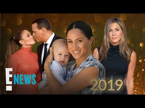Best 5 Celebrity Social Media Posts of 2019 | E! News
