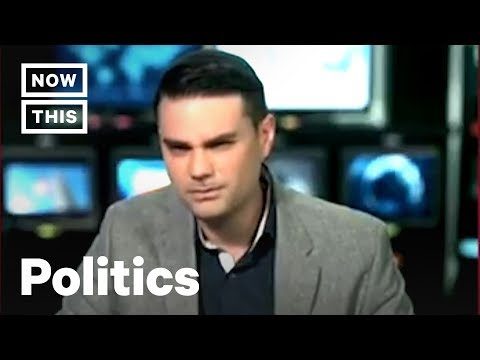 Conservative Ben Shapiro Humiliated in BBC Interview | NowThis