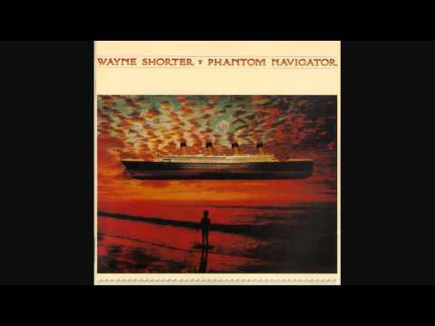 Wayne Shorter - Flagships.wmv