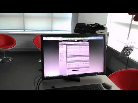 Вопрос: Как создать сетевой сканер?