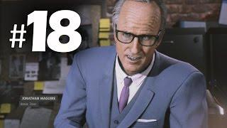 Mafia 3 Gameplay Walkthrough Part 18 - The Crane (Mafia III PS4)