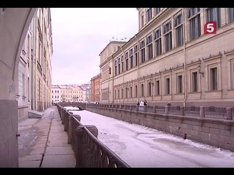 Петербург Достоевского. Экскурсии по Петербургу. Утро на 5