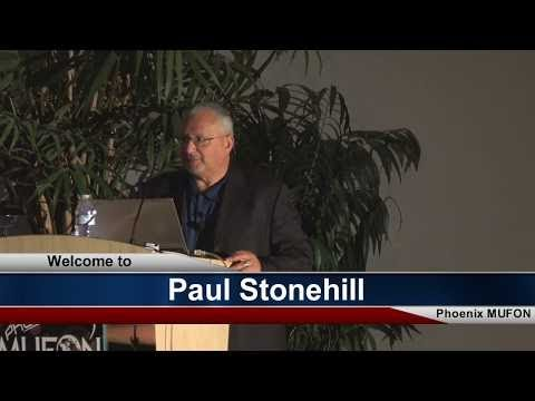 Paul Stonehill:  2017 Russian UFO's and USO's; Speaker at MUFON Phoenix, AZ