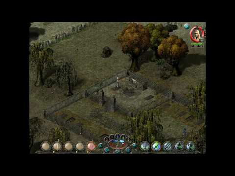 Sacred (PC) Elf By Any Other Name Part 24 Flood Gate
