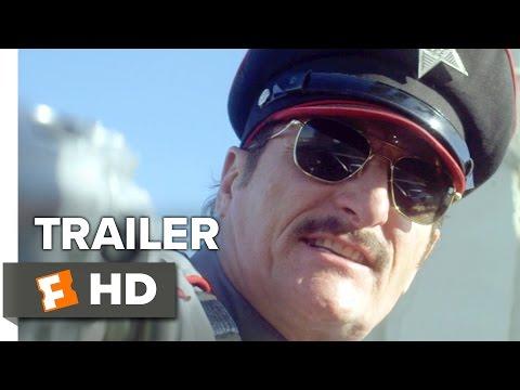 Officer Downe   1 2016   Kim Coates Movie