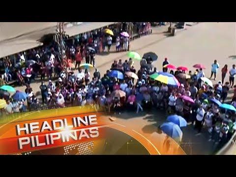 Headline Pilipinas, 27 January 2020 | DZMM
