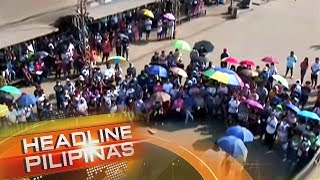Headline Pilipinas, 27 January 2020 | DZMM