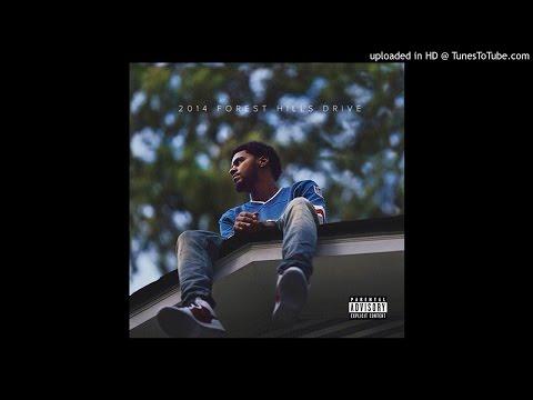 J Cole - Love Yourz [Instrumental]