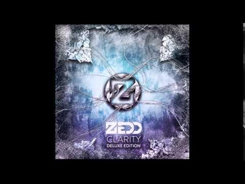 Zedd - Hourglass (Feat. LIZ)
