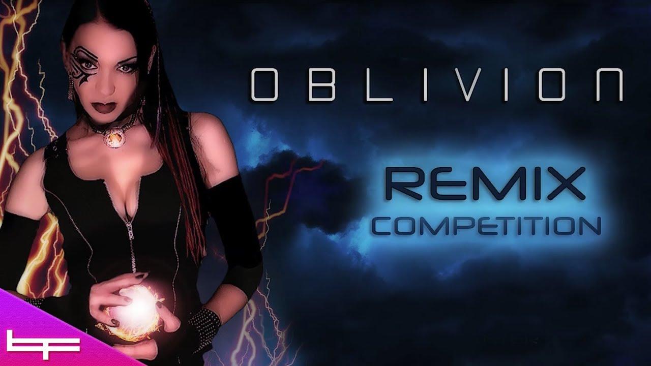 Brioni Faith // Oblivion Remix Competition