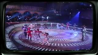 Starlight Express - Licht am Ende des Tunnels 1998