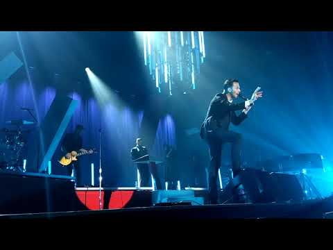 Hurts / Rolling Stone - Magnificent @Kyiv...