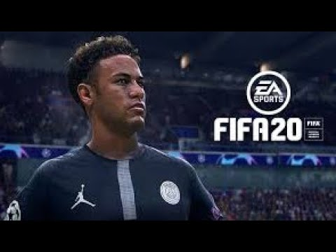 FIFA 20 MOD FIFA 14 Android PS4 Graphics Offline 900 MB Best Graphics Transfer Update