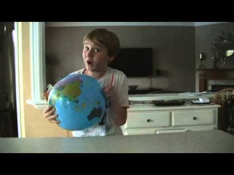 The Globe Ball Commercial