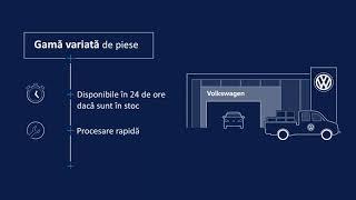 Alege Service-ul nostru autorizat Volkswagen MHS Motors Baia Mare