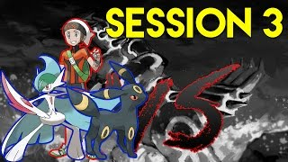 Combats en live contre vous! Session 3 - Pokémon Rubis Oméga Saphir Alpha