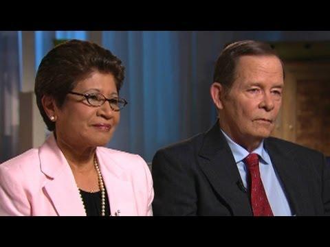 George Zimmerman's Parents Speak Out