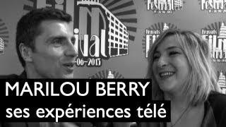MARILOU BERRY : Son