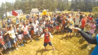 SNEMN Kid's Camp 2014 - Thursday Recap