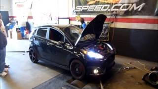 FIESTA ST DYNO STAGE 4
