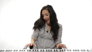 How to Play Sweet Home Alabama by Lynyrd Skynyrd on Piano