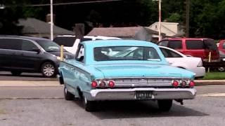 1963 Mercury Marauder 406