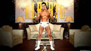 Alberto Del Rio Theme Song (WITH ANNOUNCER)